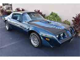 Picture of '79 Firebird - L09F