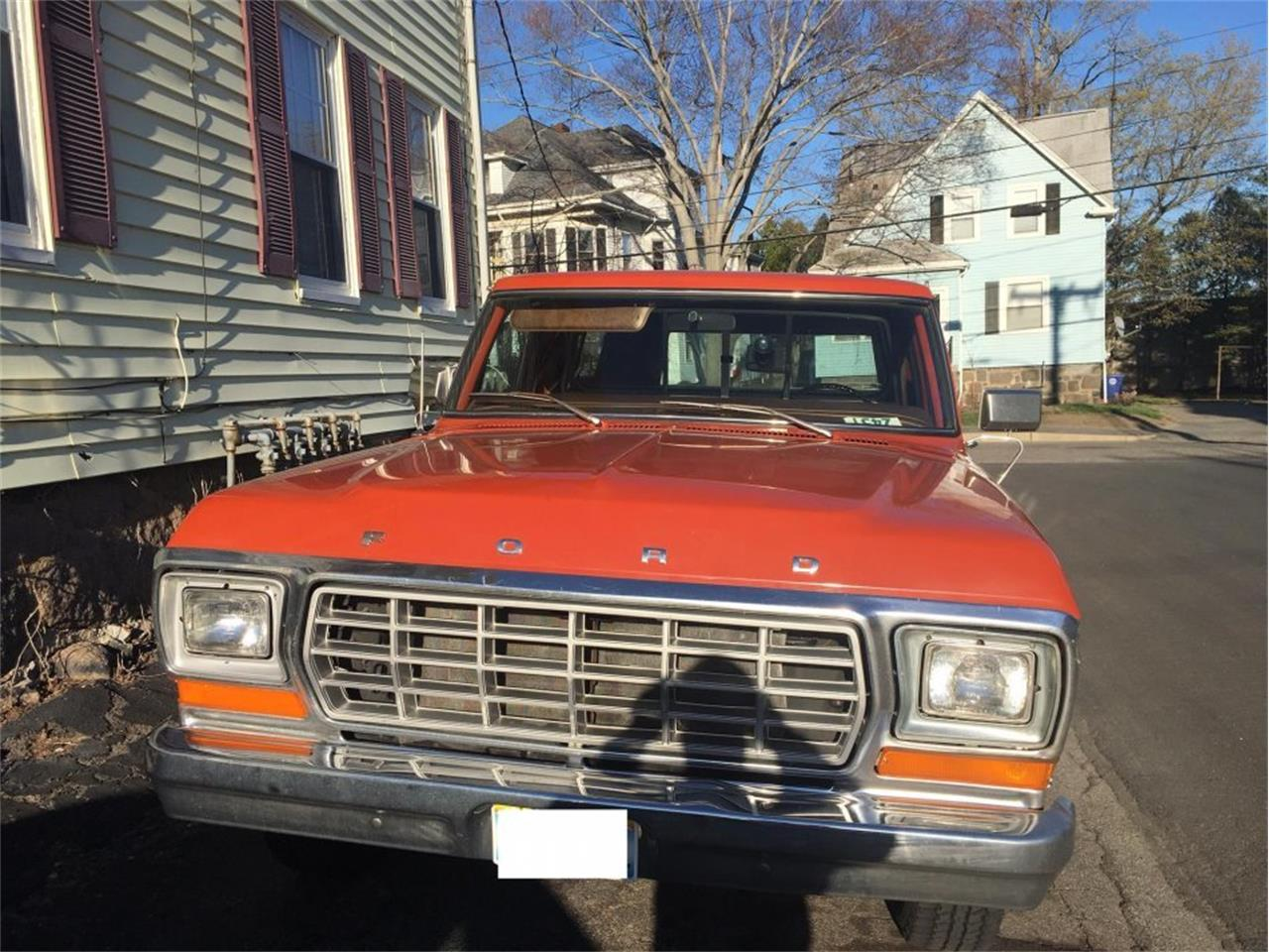 Large Picture of '78 F150 - L12G