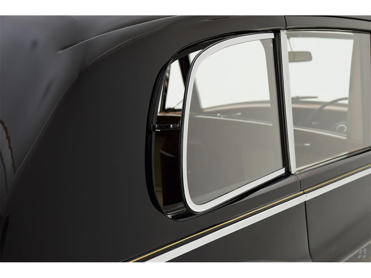 Large Picture of '60 Phantom V By Park Ward - L12Q