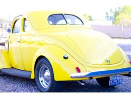 Picture of '37 Coupe - L12U