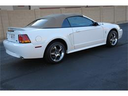 Picture of '99 Mustang - L149