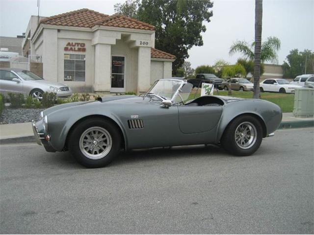 Picture of '65 Cobra located in Brea California - L159