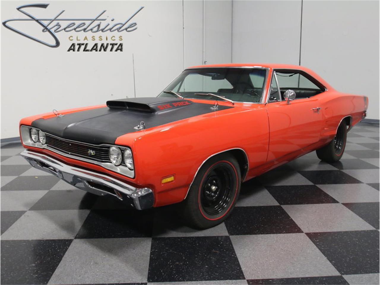 For Sale: 1969 Dodge Coronet A12 Super Bee in Lithia Springs, Georgia