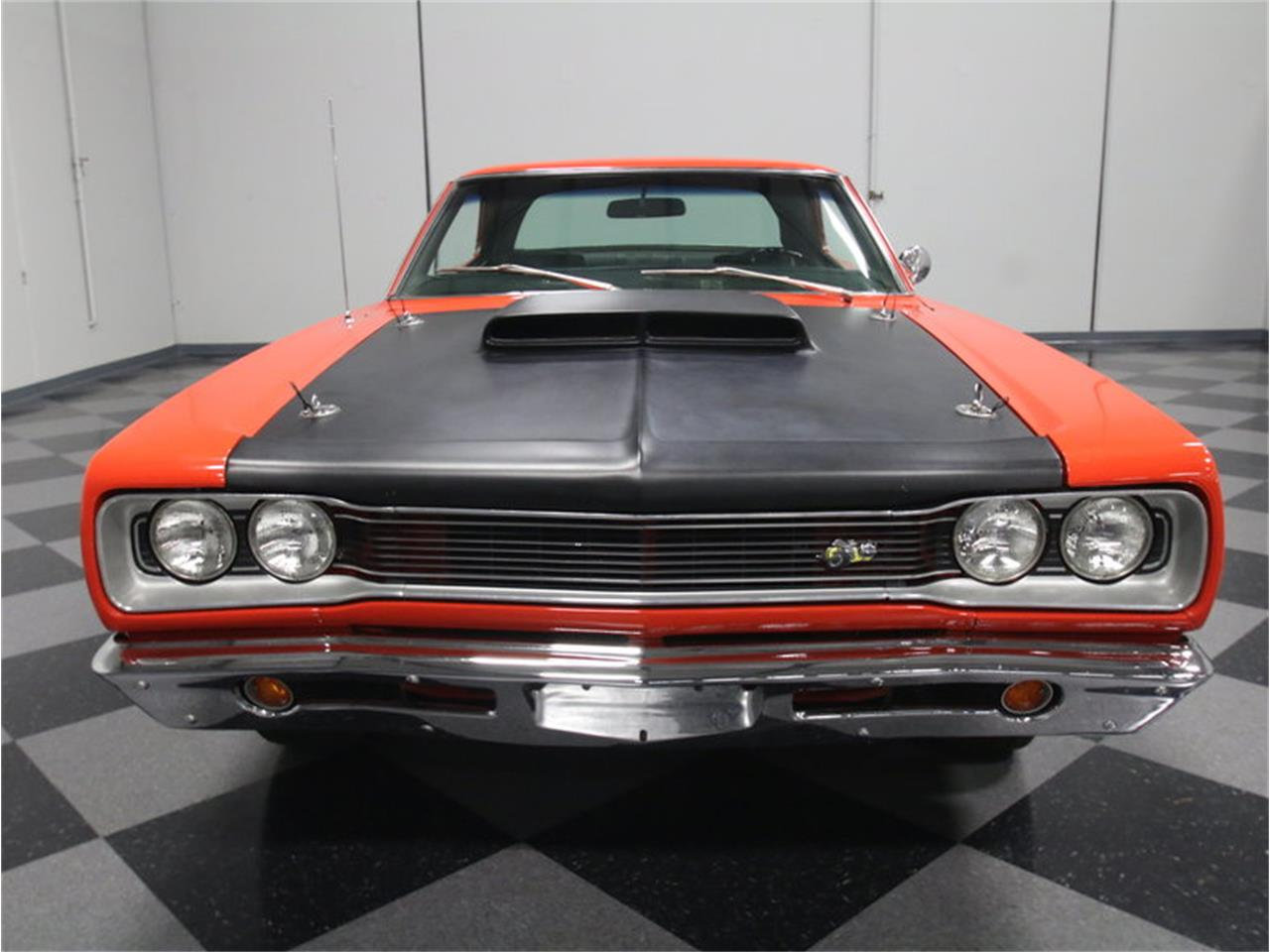 1969 Dodge Coronet A12 Super Bee For Sale Cc 981278 Large Picture Of 69 Located In Lithia Springs Georgia 7999500