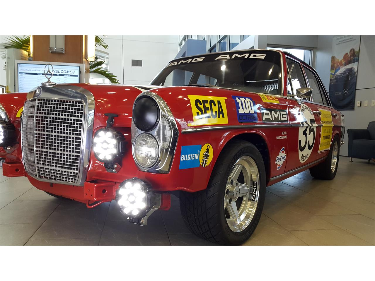 Large Picture of '69 280S - $49,947.00 - L16M