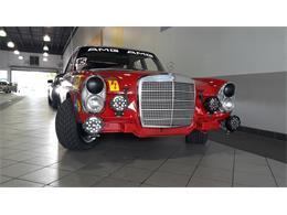Picture of Classic '69 Mercedes-Benz 280S - L16M