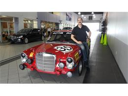 Picture of Classic '69 Mercedes-Benz 280S located in Florida - $49,947.00 - L16M