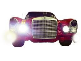 Picture of Classic 1969 Mercedes-Benz 280S located in Florida - L16M