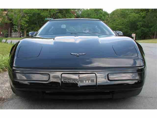 Picture of '91 Corvette located in FAYETTEVILLE NORTH CAROLINA - L16X