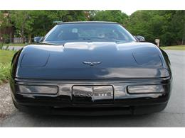 Picture of 1991 Corvette located in FAYETTEVILLE North Carolina - $10,750.00 Offered by a Private Seller - L16X