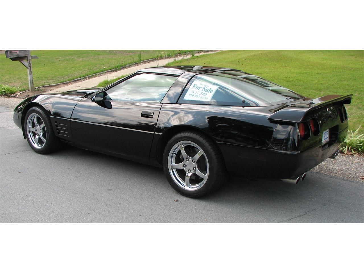Large Picture of 1991 Corvette - $10,750.00 Offered by a Private Seller - L16X