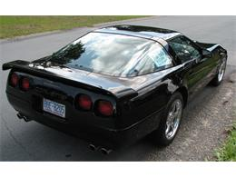 Picture of '91 Corvette - L16X