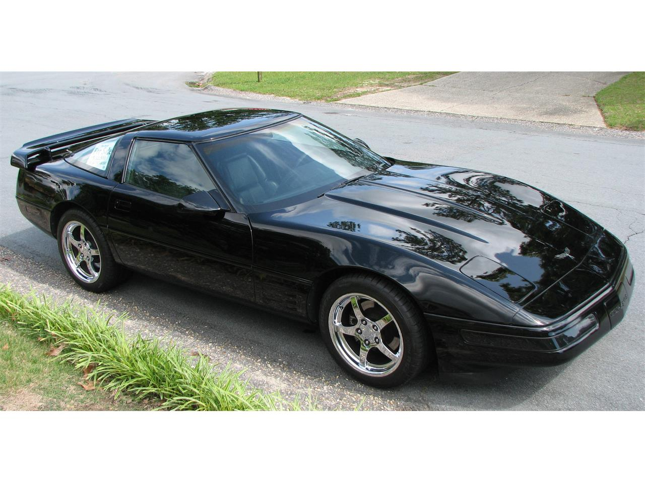 Large Picture of 1991 Chevrolet Corvette located in North Carolina - $10,750.00 - L16X