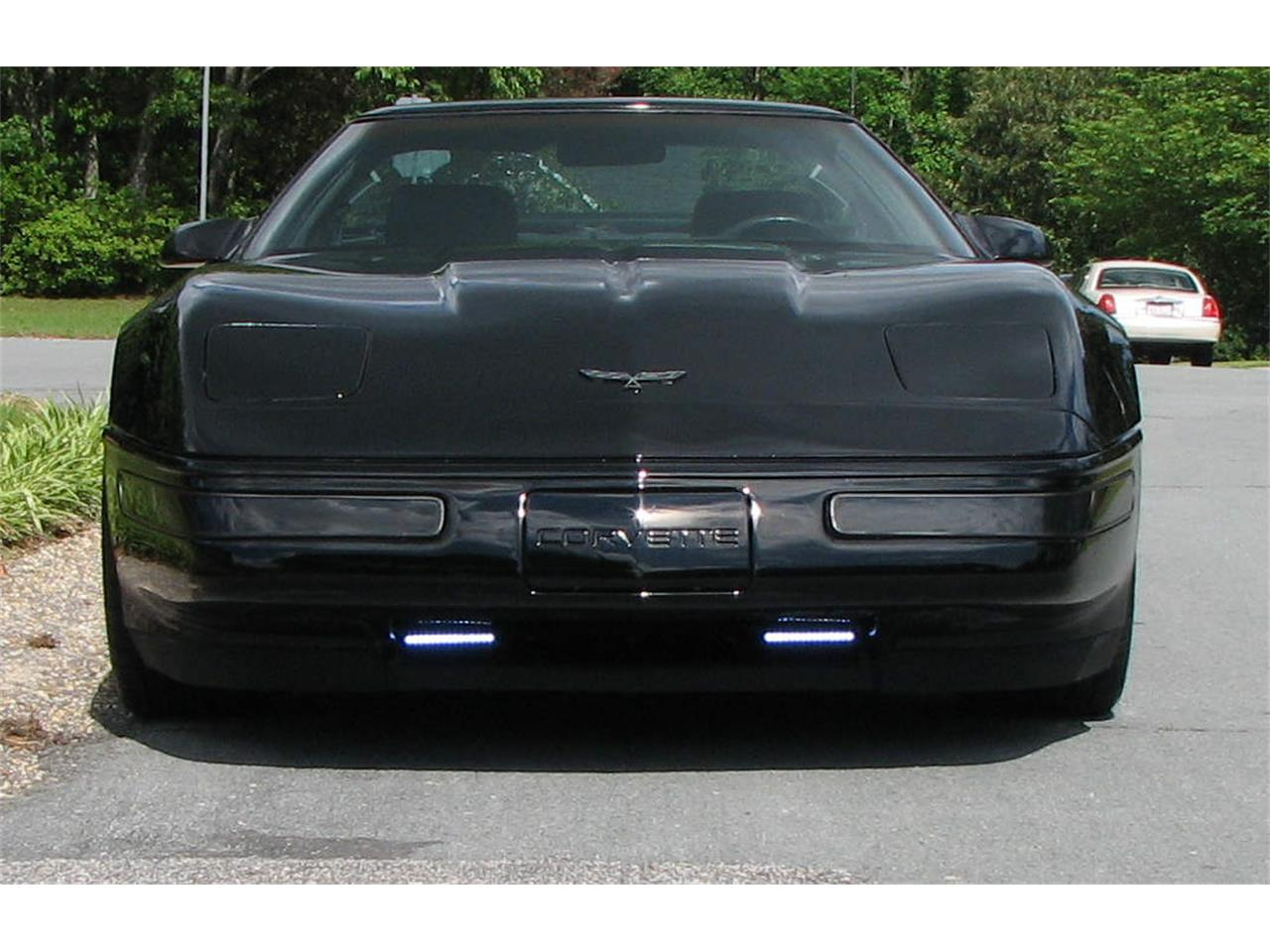 Large Picture of 1991 Corvette located in North Carolina - $10,750.00 - L16X