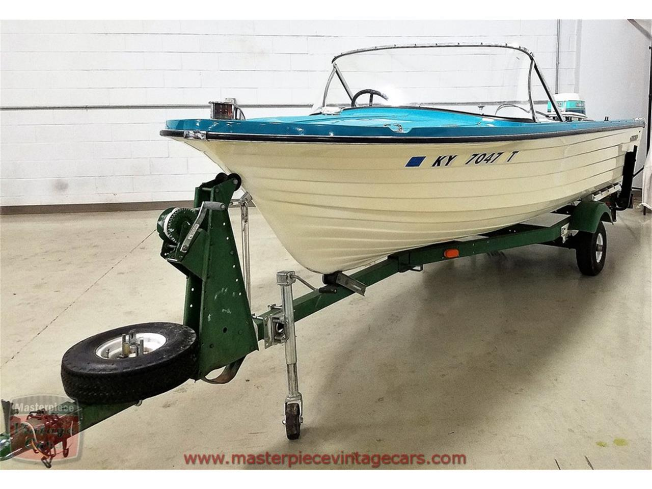 Large Picture of '68 Bahama 15 - L175
