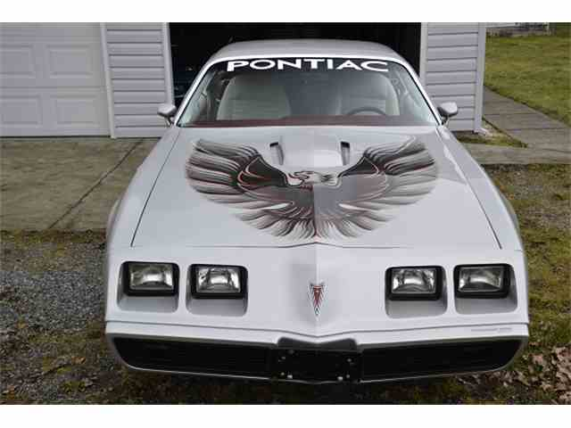 Picture of '79 Firebird Trans Am - L17F