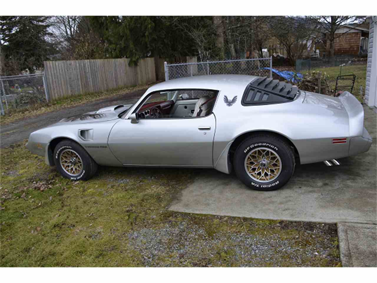Large Picture of '79 Firebird Trans Am - L17F