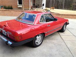 Picture of '88 560SL - L17I