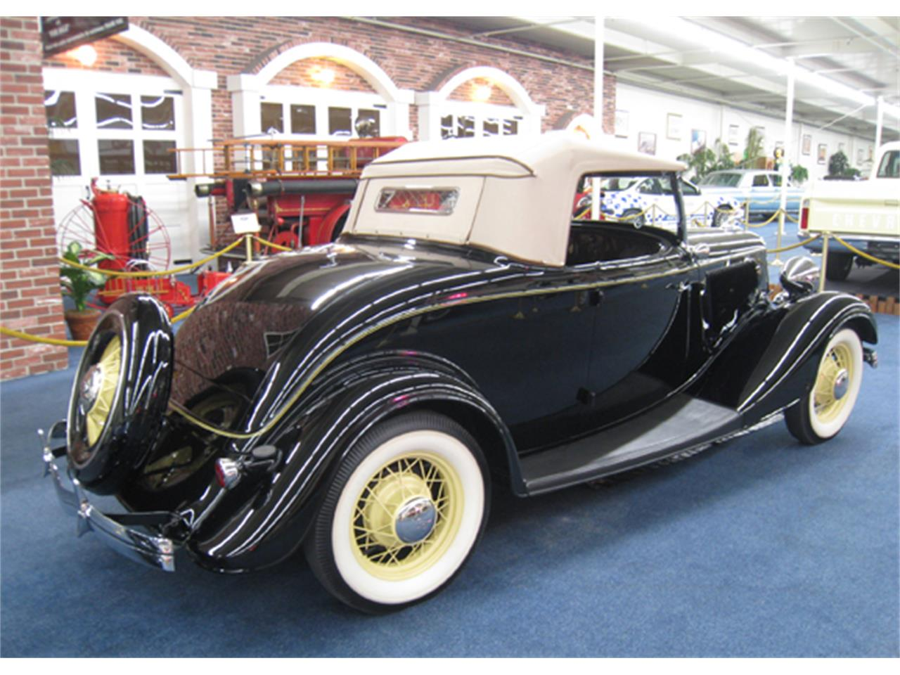 Large Picture of '34 Deluxe - L17Q