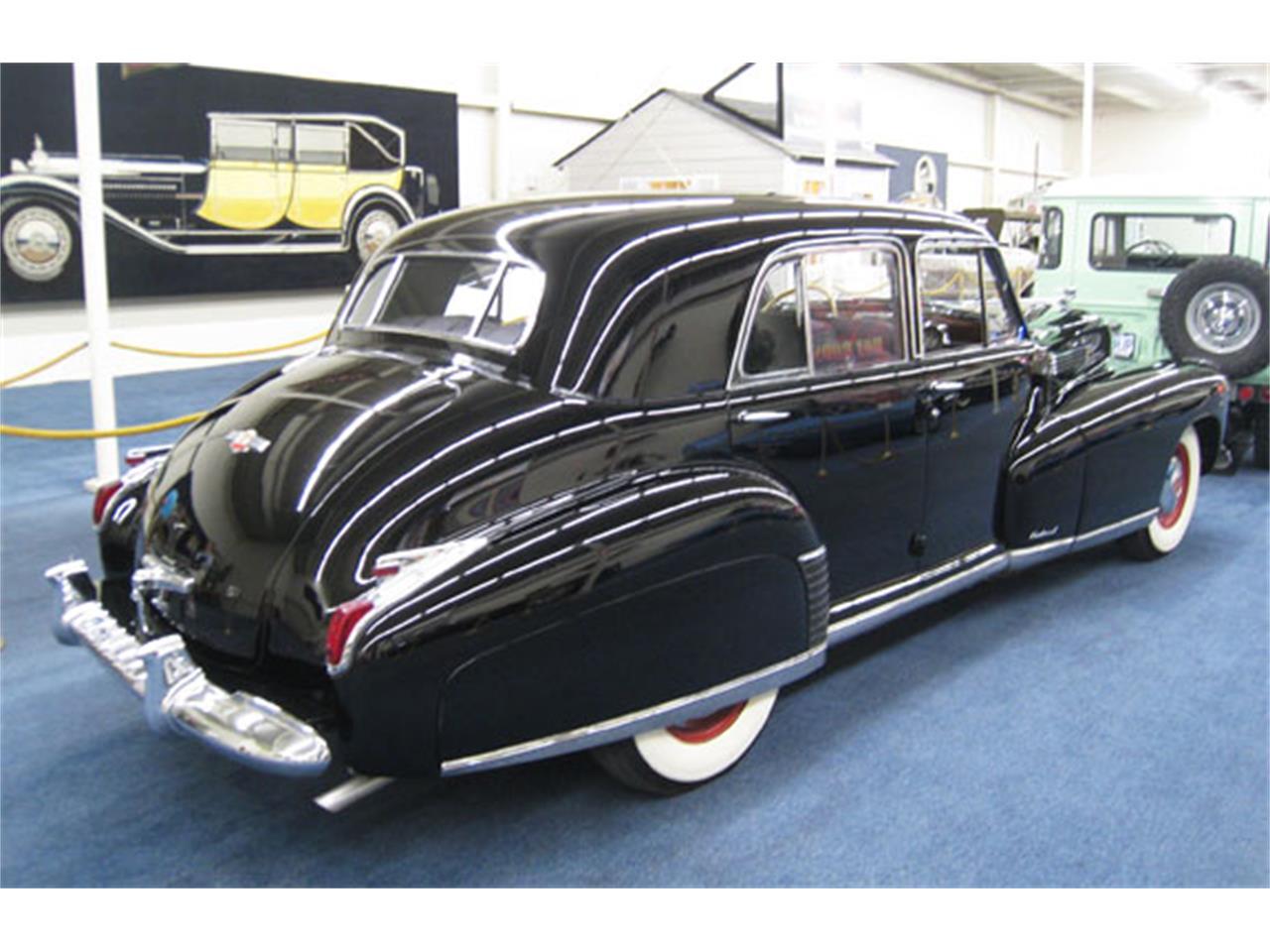 1941 cadillac series 60 for sale cc 981354. Black Bedroom Furniture Sets. Home Design Ideas