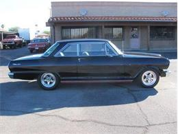 Picture of 1963 Nova located in Tucson Arizona Offered by Suburban Motors - L18H