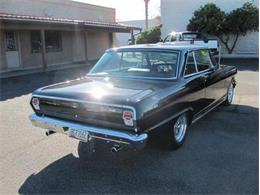 Picture of Classic '63 Nova located in Arizona Offered by Suburban Motors - L18H