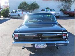 Picture of 1963 Chevrolet Nova located in Tucson Arizona - L18H