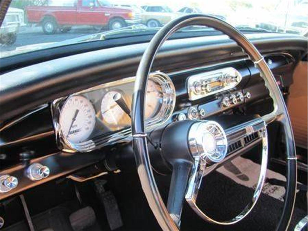 Large Picture of '63 Nova Offered by Suburban Motors - L18H