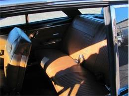 Picture of '63 Nova located in Tucson Arizona - $45,995.00 - L18H