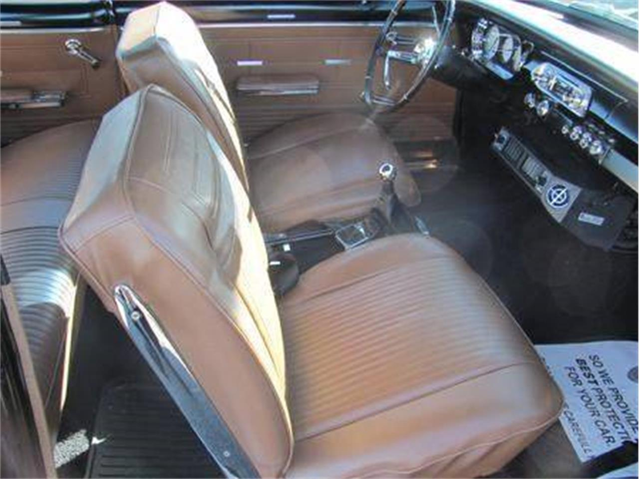 Large Picture of 1963 Nova - $45,995.00 Offered by Suburban Motors - L18H