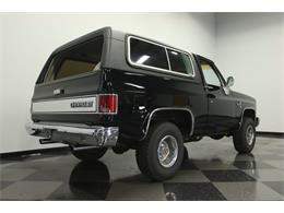 Picture of '85 Blazer K5 Silverado - L193