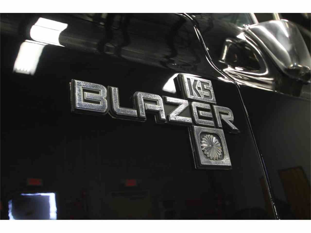 Large Picture of '85 Blazer K5 Silverado - L193