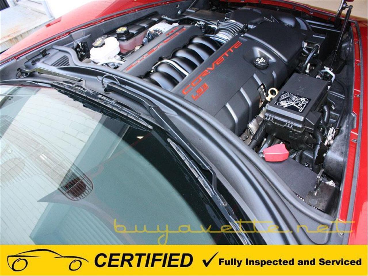 Large Picture of '13 Corvette - L197