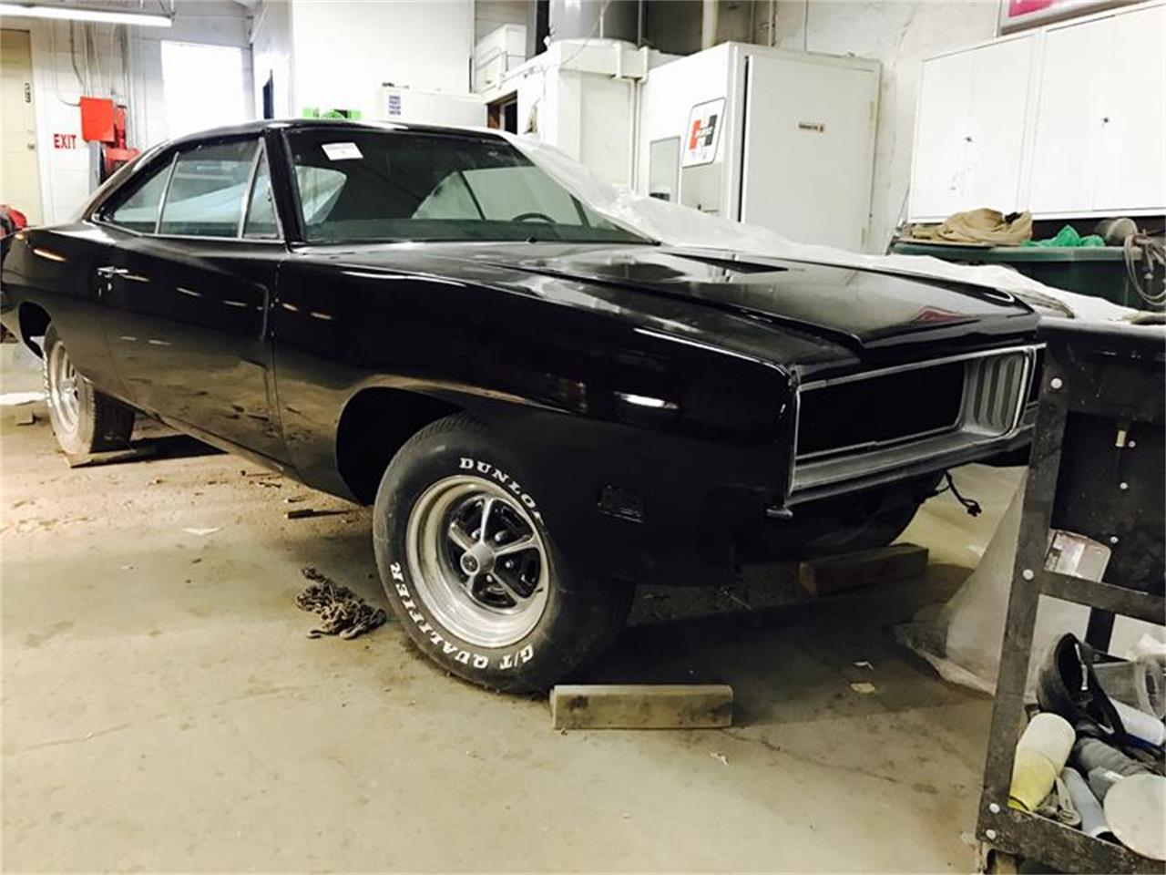 Large Picture of '69 Charger - L19I