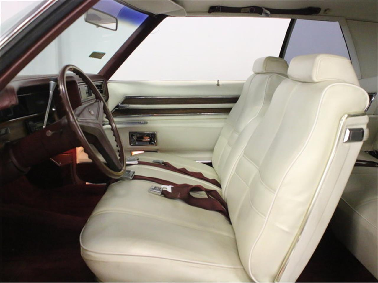 Large Picture of '72 Coupe DeVille located in Texas - $9,995.00 Offered by Streetside Classics - Dallas / Fort Worth - L1A0