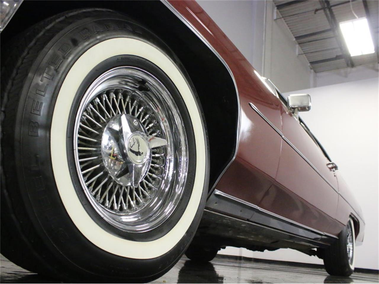 Large Picture of Classic 1972 Cadillac Coupe DeVille - L1A0