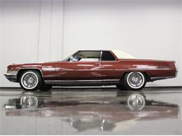 Picture of Classic '72 Coupe DeVille - $9,995.00 Offered by Streetside Classics - Dallas / Fort Worth - L1A0