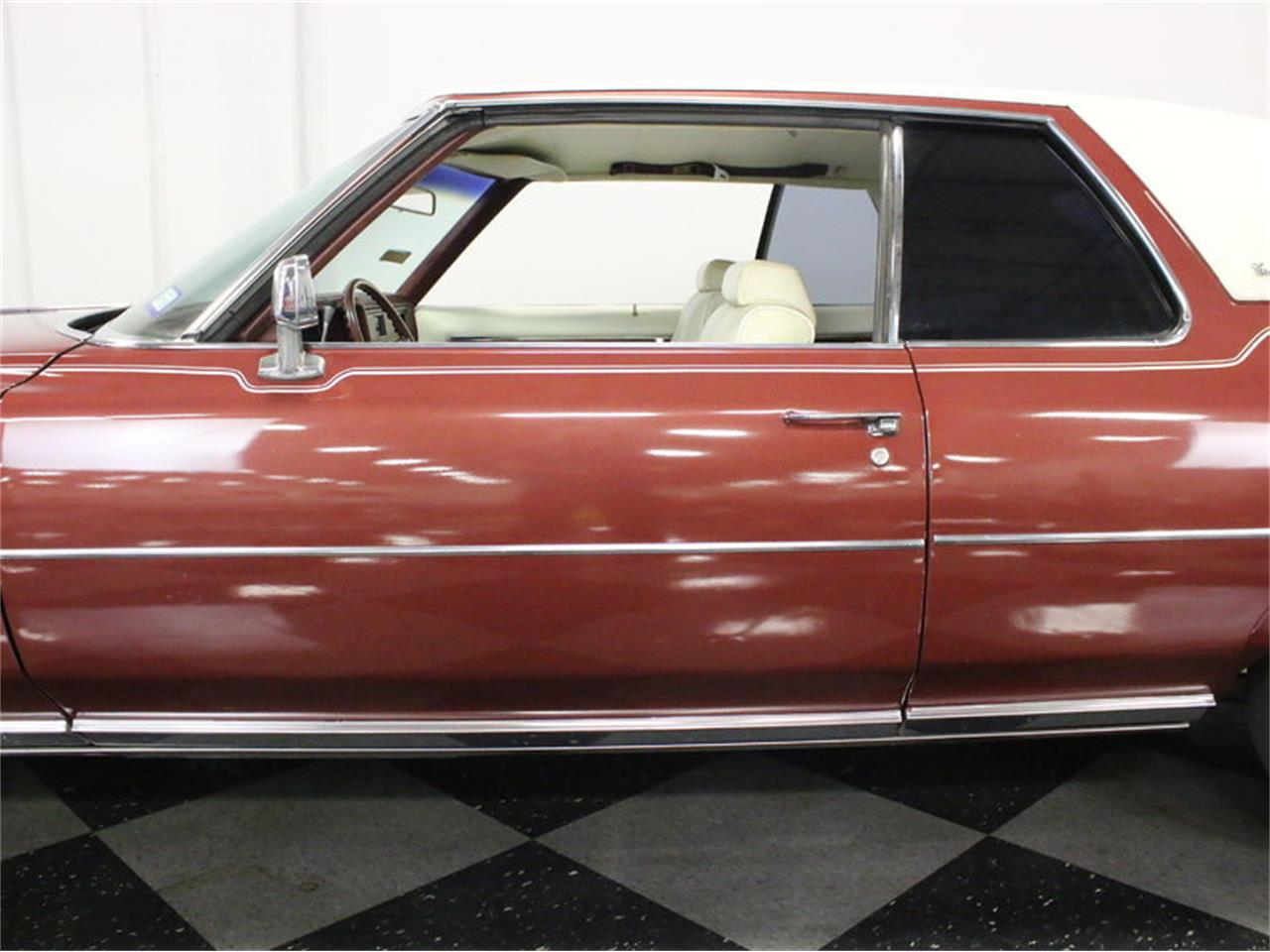 Large Picture of '72 Coupe DeVille located in Ft Worth Texas - $9,995.00 Offered by Streetside Classics - Dallas / Fort Worth - L1A0
