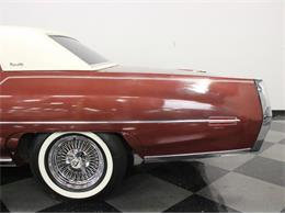Picture of Classic 1972 Cadillac Coupe DeVille located in Texas - $9,995.00 Offered by Streetside Classics - Dallas / Fort Worth - L1A0