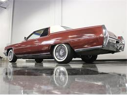 Picture of Classic 1972 Coupe DeVille - $9,995.00 - L1A0