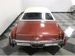 Picture of Classic '72 Cadillac Coupe DeVille - L1A0