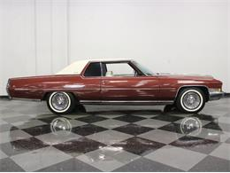 Picture of Classic 1972 Cadillac Coupe DeVille - $9,995.00 - L1A0