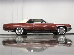 Picture of Classic 1972 Cadillac Coupe DeVille located in Texas - L1A0