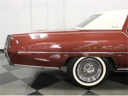 Picture of 1972 Cadillac Coupe DeVille Offered by Streetside Classics - Dallas / Fort Worth - L1A0