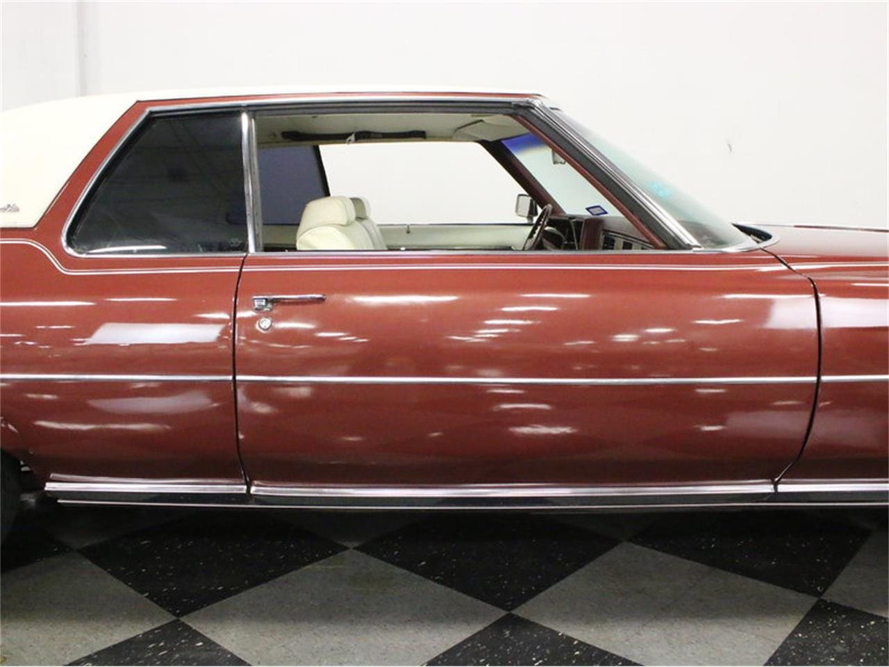 Large Picture of 1972 Coupe DeVille - $9,995.00 Offered by Streetside Classics - Dallas / Fort Worth - L1A0