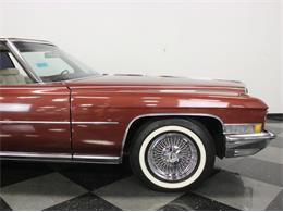 Picture of Classic '72 Cadillac Coupe DeVille located in Ft Worth Texas - $9,995.00 - L1A0