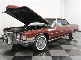 Picture of Classic '72 Cadillac Coupe DeVille Offered by Streetside Classics - Dallas / Fort Worth - L1A0