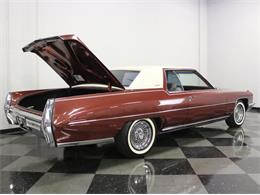 Picture of 1972 Cadillac Coupe DeVille - $9,995.00 - L1A0