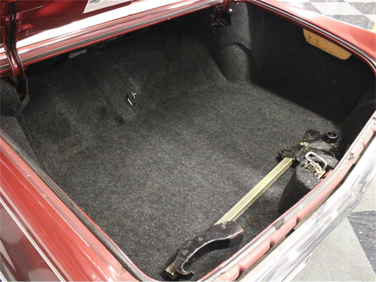 Large Picture of 1972 Coupe DeVille located in Texas - $9,995.00 Offered by Streetside Classics - Dallas / Fort Worth - L1A0