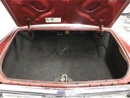 Picture of '72 Cadillac Coupe DeVille located in Ft Worth Texas - L1A0